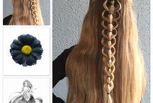 Braids: Loop / Knot