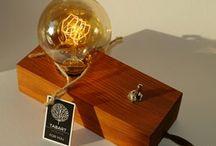 Lampki Tabart Loft