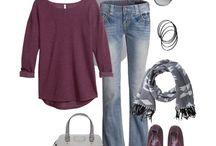 I would wear that / by Cindy Rhudy