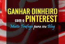 Pinterest / Como usar o Pinterest, Pinterest Marketing, Pinterest Social Media, Pinterest Blog, Pinterest Blog Website, Pinterest Artesanato, Pinterest para Negócios,  Ganhar Dinheiro Com Pinterest, Como Vender com o Pinterest