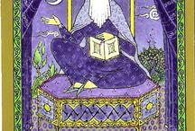 TAROT - II THE HIGH PRIESTESS
