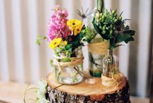 Notley wedding flowers