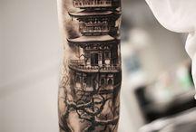 Tattoo Japones