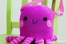 Bolsos ganchillo / Crochet bags