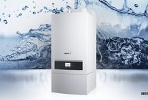 CV-ketels / CV-ketels voor ultiem warmwatercomfort