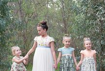 Sewing patterns for girls clothes ££