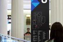 Design | Signage / public signage