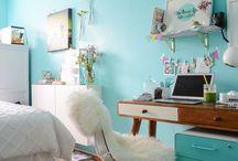 House Ideas/Office/Zen Space