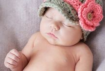Baby girl cutesies!! / by Courtney Boyll