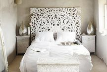 maroccan bedroom