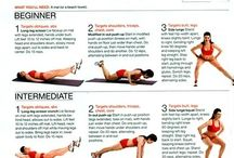 Cellulite workout