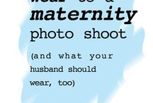 Maternity photo shoot / by Dawn Caldwell Photography