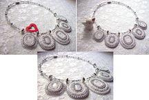 AndyBori Necklaces / handmade necklaces made by AndyBori