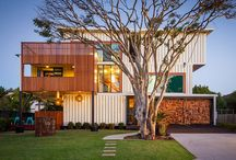 Container house!