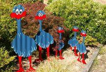 corri birds