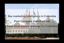 Colombia Proxies - Proxy Key / Colombia Proxies https://www.proxykey.com/canada-proxies +1 (347) 687-7699. Colombia officially the Republic of Colombia, is a country situated in the northwest of South America, bordered to the northwest by Panama; to the east by Venezuela and Brazil; to the south by Ecuador and Peru; and it shares maritime limits with Costa Rica, Nicaragua, Honduras, Jamaica, Dominican Republic and Haiti. It is a unitary, constitutional republic comprising thirty-two departments.