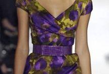 Model dress seminar