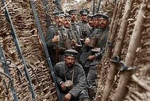 WW 1 - Western front