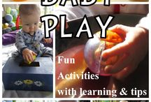 Learn & play / Baby