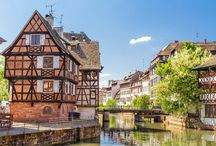River Cruise Holidays - Discount Offers / River cruising is perfect for those who want a relaxed grand tour of Europe. River cruising offers ever changing landscapes and scenery. Along the banks discover towns with history, character and cultures.