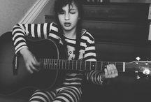 Poppy. E / Poppy . E Musician aged 10