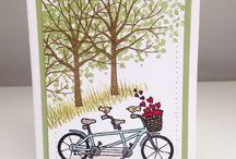 fietsstempel