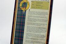 Clan Bisset Products / http://www.scotclans.com/scottish_clans/clan_bisset/shop/ - The Bisset clan board is a showcase of products available with the Bisset clan crest or featuring the Bisset tartan. Featuring the best clan products made in Scotland and available from ScotClans the world's largest clan resource and online retailer.