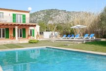 5 Bedrooms, Can Sion, Pollensa