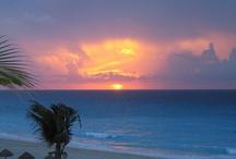 Sun up Sun down spinning all around / by Wanda Barcus