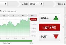 Binære optioner / Binære optioner er en af mulighederne inden for trading online