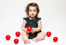 Spring 2015 / Classic looks from BabyCZ. Some of our favorite pieces from seasons past.