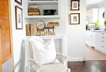 For the Home / by Coastal Charm
