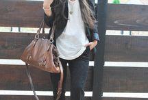 brown hair hats
