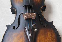 mandolina / mandolina