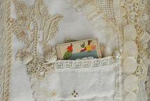 Lace journals