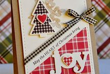 Cards and scrapbook