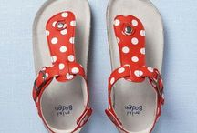 Cute Shoes / Cute Shoes for the Kids