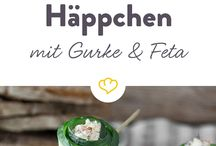 Rezept Fingerfood