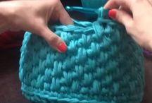 wzory z grubej bawełny