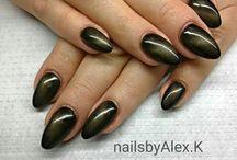 Nails nailsbyAlex.K