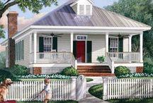 A casa perfeita / Decoração, praticidade, aconchego, luminosidade, mobilidade, ventilação e organização.
