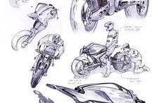 Motociclete honda