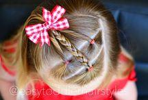 Girl hairstyles