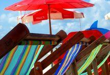 The Beach / by Wendy Erneston