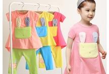 ropa niñas