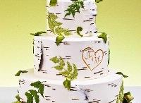 Birch cake