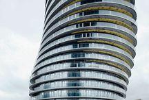 Different Architecture!