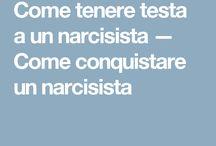 Come conquistare un narcisista