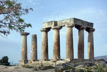 Культура Древней Греции / Изображения известных артефактов Древней Греции