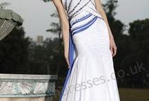 Porto prom dress